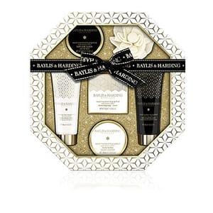 Baylis & Harding's Sweet Mandarin & Grapefruit Hexagonal Gift Set