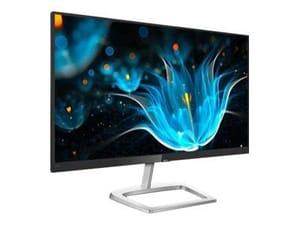 """Philips E-Line 27"""" IPS Monitor VGA DVI HDMI 20%off"""