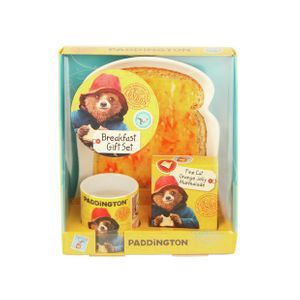 Paddington Breakfast Set