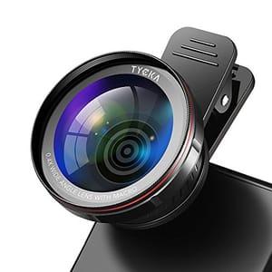 Phone Camera Lens Kit (60% Off)