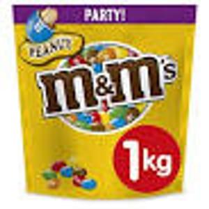1KG Bag of M&M's