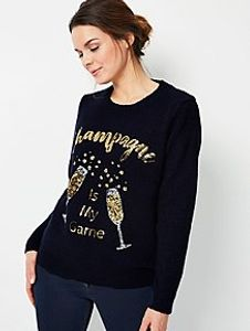 20% off Christmas Clothing from £7.20 / Adults £12.80 at George Asda