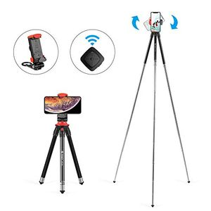 [50 %] off [ Phone Tripod ][Prime Delivery / Only [£14.49]