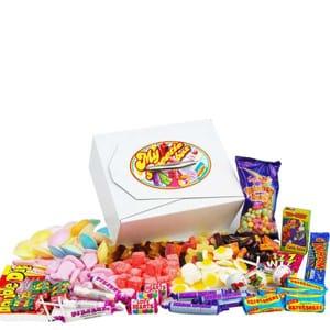 Bargain! Retro Sweet Box at IWOOT