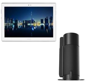"""LENOVO Tab 4 plus 10"""" Tablet with Tab 4 Smart Speaker Bundle"""