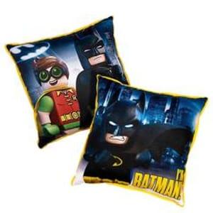 Lego Batman Double Sided 40cm Cushion