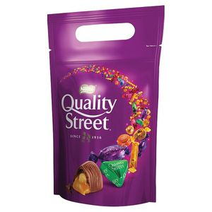 Any 2 for £5 Chocolate & Sweet Pouches
