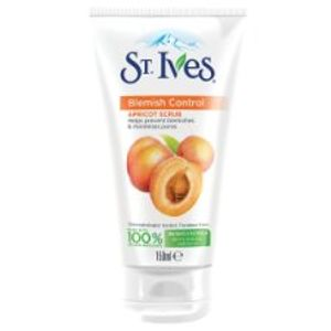 Tesco St Ives Blemish Fighting Facial Scrub Chraper Buying Two