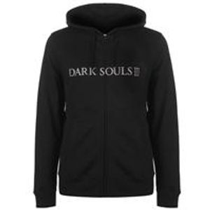 Character Character Dark Souls Hoody Mens