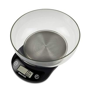 FRIDAY DEAL - 48% OFF. Salter Precision Kitchen Scales
