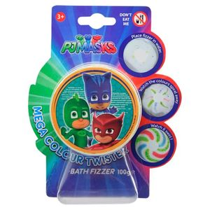 PJ Masks Mega Colour Twisting Fizzer
