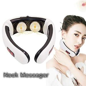 MEGA DEAL! 3D Intelligent Pain Relief Digital Neck & Body Massager