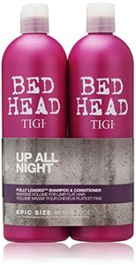 BED HEAD by TIGI Fully Loaded Tween Duo Volume Shampoo & Conditioning Jelly