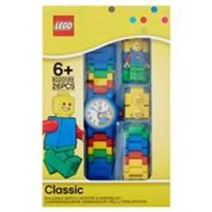 Lego Watch - Instore and Online Morrisons