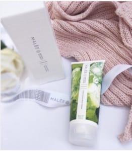 Free Winter Hand Cream (P&P £0.99)