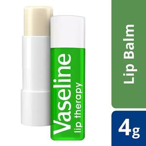 Vaseline Lip Therapy Aloe Lip Balm 4g