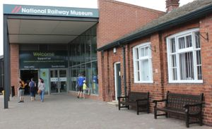 National Railway Museum York - Free Entry