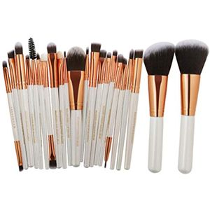 22pc Make up Brushes
