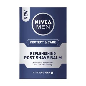 Nivea for Men Post Shave Balm Original Replenishing 100ml