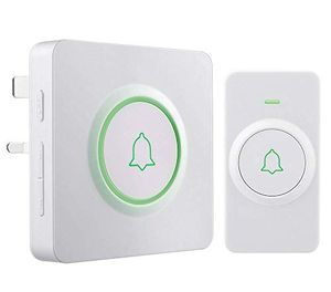 Wireless Doorbell-1300 Feet