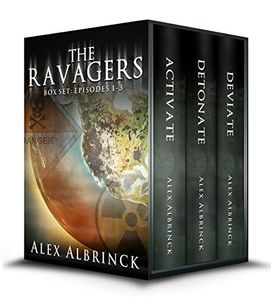 The Ravagers Box Set: Episodes 1-3 Kindle Edition at Amazon