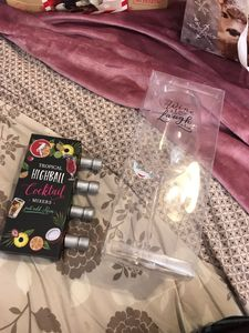 Cocktail Set £1