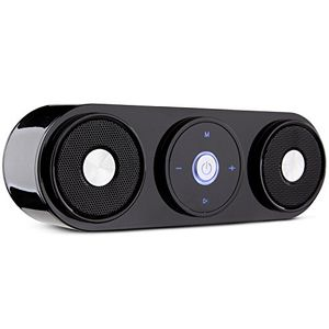 *STACK DEAL* ZENBRE Z3 10W Portable Wireless Speakers with 20h Playtime