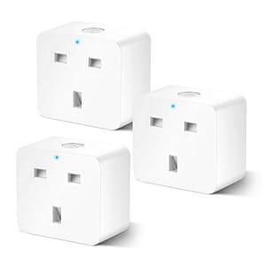 Alexa Smart Plug WiFi Outlet Smart Socket Compatible with Alexa, Google