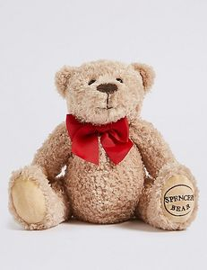 M&S Spencer Bear