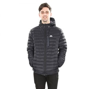 Digby Men's Packable Hooded down Jacket