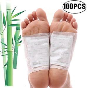 Foot Patches,Kapmore 100Pcs