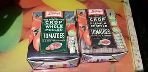 Libbys Chopped/ Peeled Tomatoes 390g