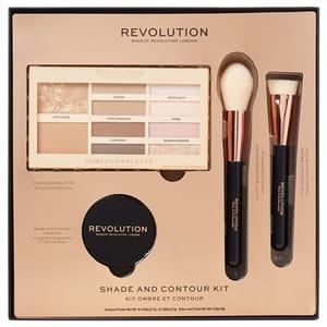 Revolution Shade & Contour Kit