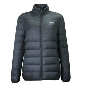 Lee Cooper Originals Xlite down Jacket Ladies
