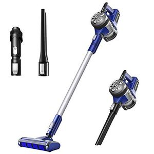 [Amazon Lightning Deal + Promotion Code] Cordless Vacuum Cleaner