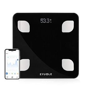 *STACK DEAL* Bluetooth Fat Scale Wireless Digital Weight