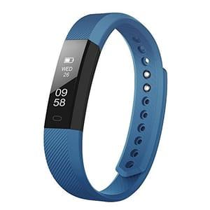 Fitness Tracker Smart Watch Calorie Counter Activity Tracker Sleep Monitor