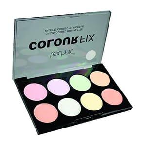 Technic Colour Fix Cream Corrector Palette 8 Shades