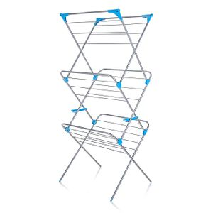 Minky 3 Tier Airer 15m Free C&C