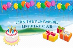FREE Playmobil Kids Birthday Goodie Bag FREE Playmobil Kids Birthday Goodie Bag