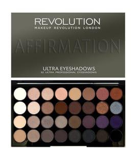 Bargain! Revolution Ultra 32 Shade Eyeshadow Palette at Revolution