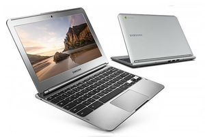 Refurbished 11 Samsung XE303 Chromebook 2GB RAM 16GB SDD