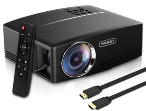 HD Home Cinema Projector - Only £29.99!
