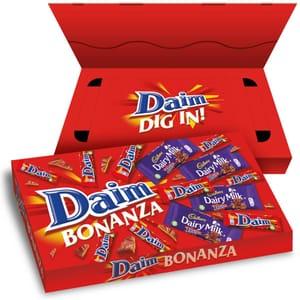 Daim Selection Box