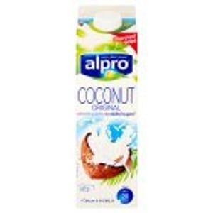 Alpro Original Coconut Fresh Drink 1L
