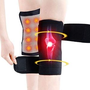 Amiubo Tourmaline Self-Heating Kneepad Therapy Magnetic Pads