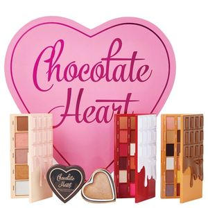 I Heart Revolution Chocolate Heart Only £15