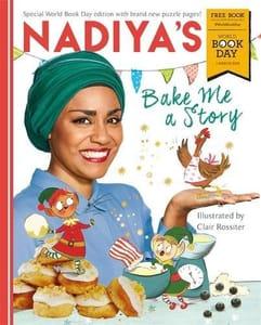 Nadiyas Bake Me a Story