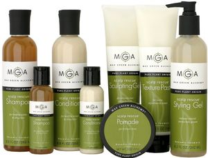 Organic & Natural Beauty free samples CHOOSE up to 5