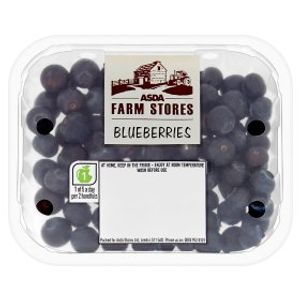ASDA Farm Stores Blueberries